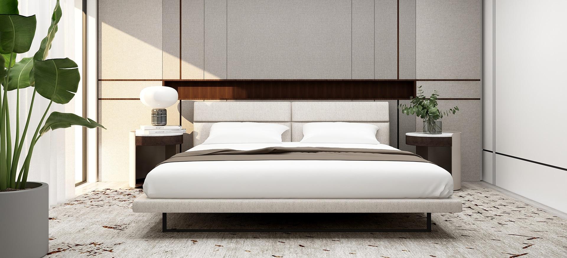 Amor Bed