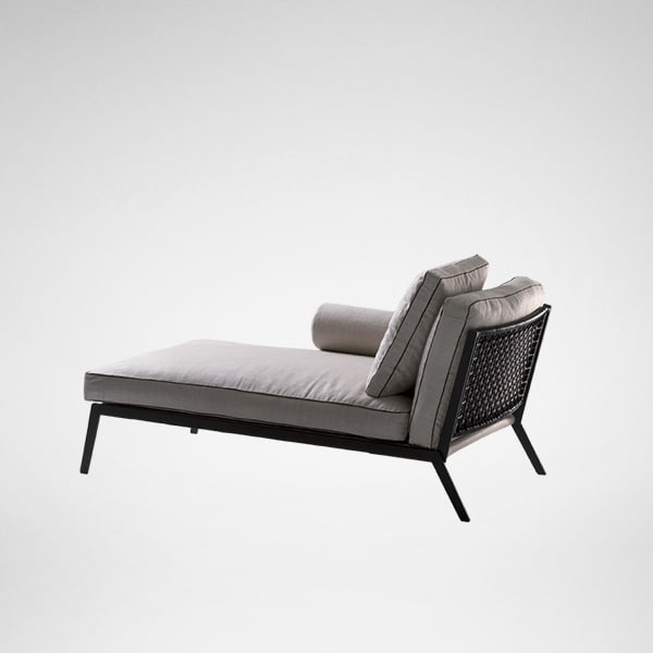 Arc Daybed