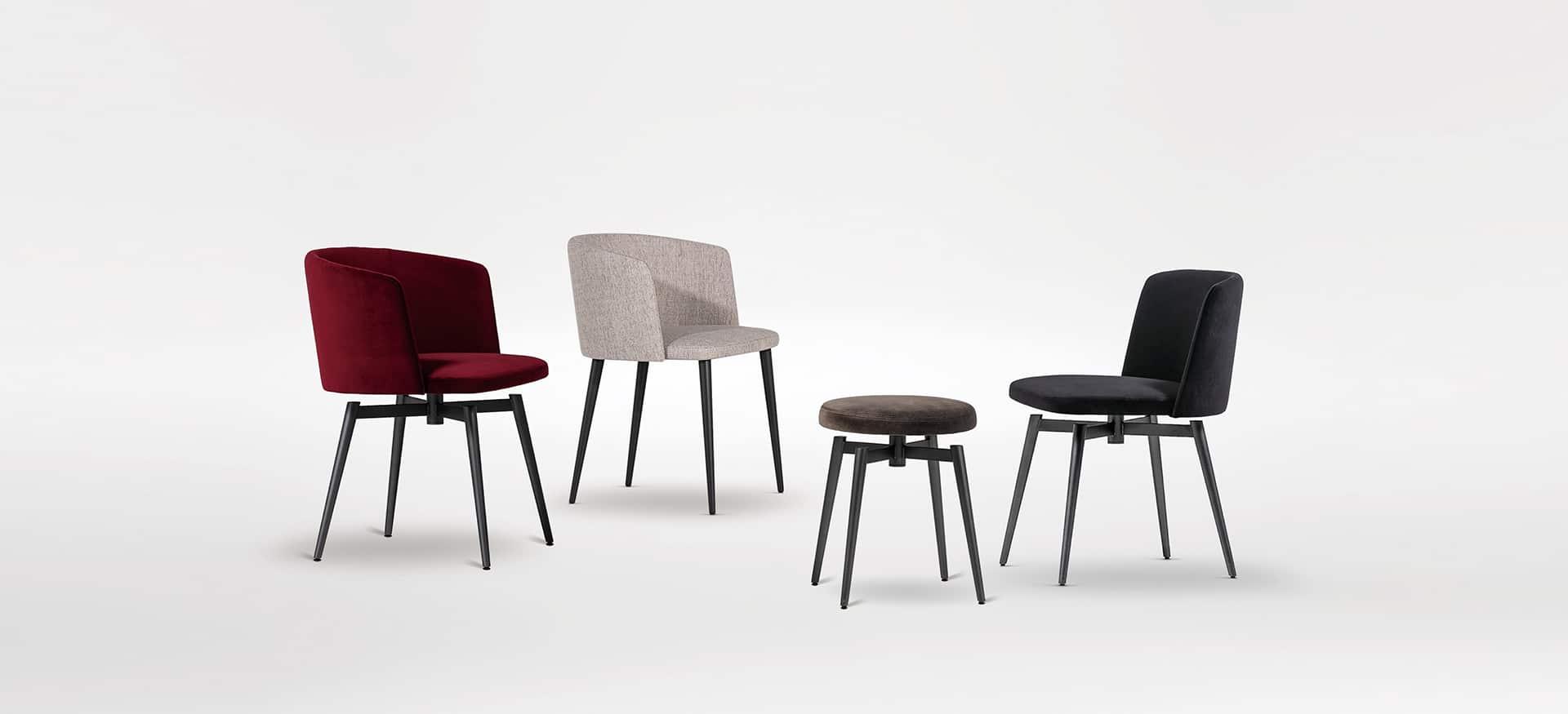 Ballet Chair