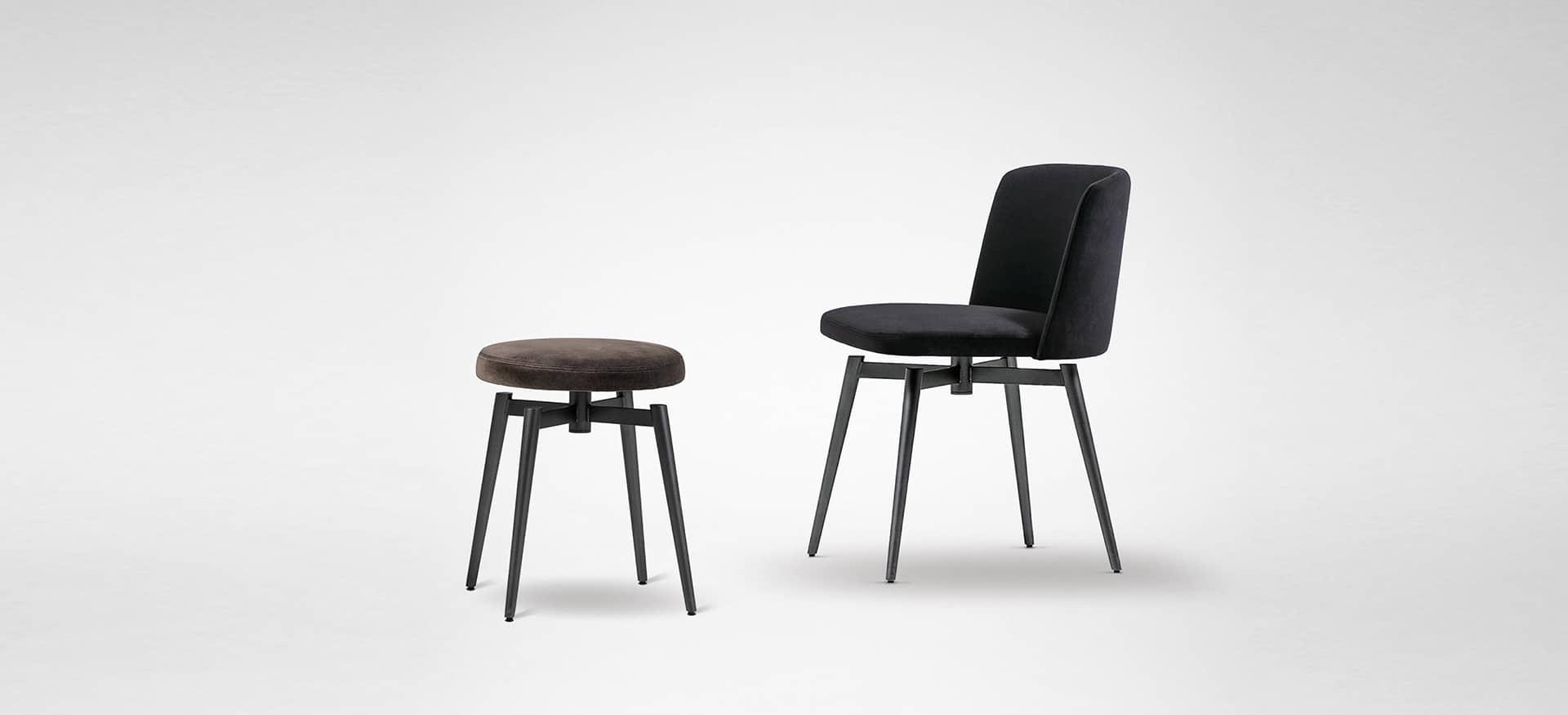 Ballet Chair Swivel