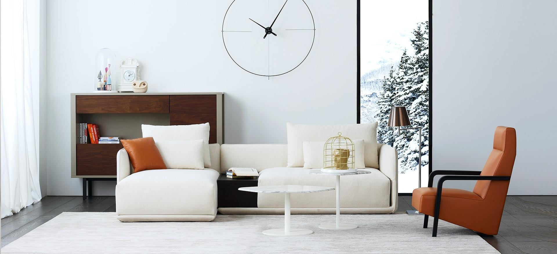 Elan-40 Sofa