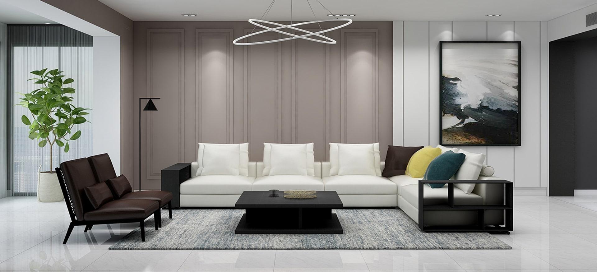 Freetown Sofa