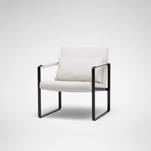 Leman Small Chair