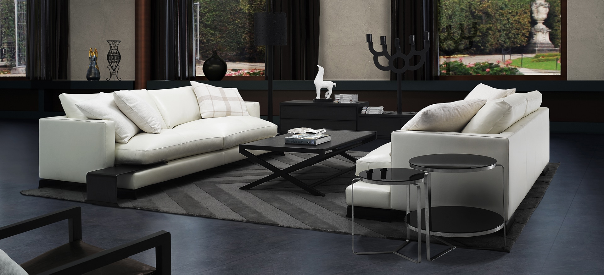 LazyTime Sofa