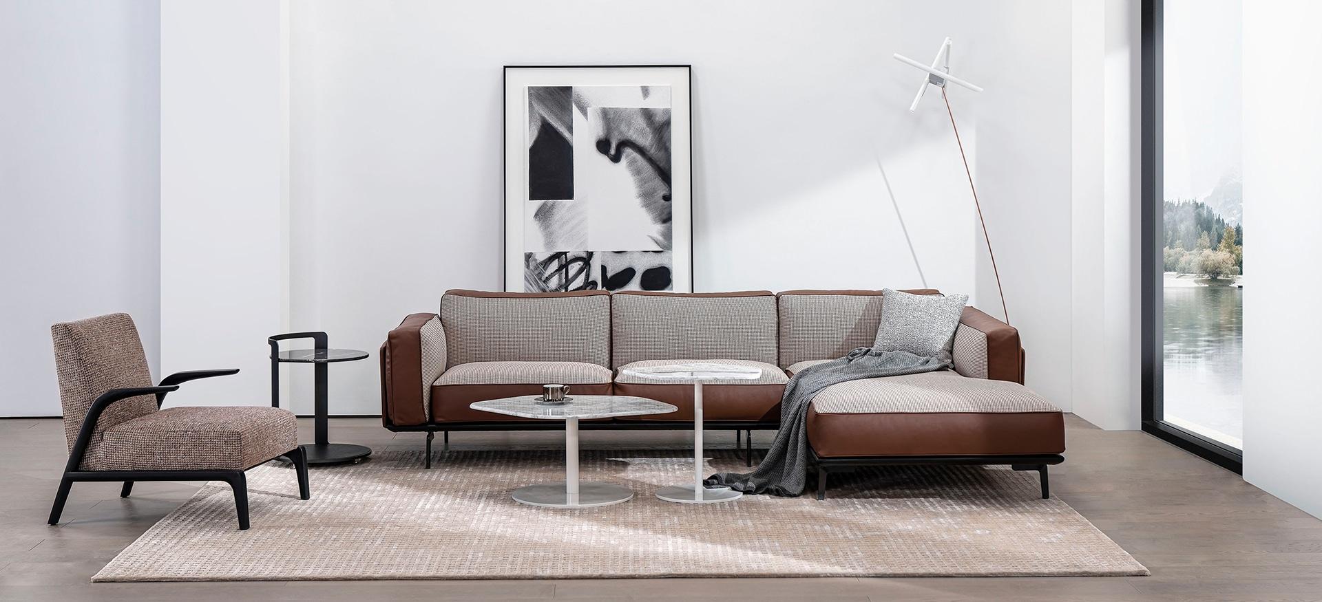moda sofa