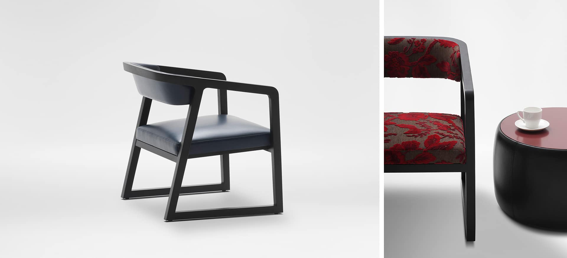 Ming Lounge Chair