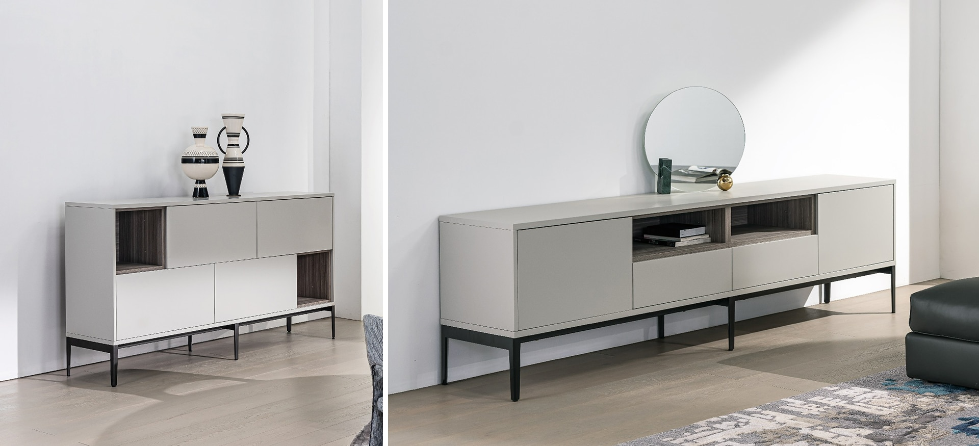 pixel cabinet