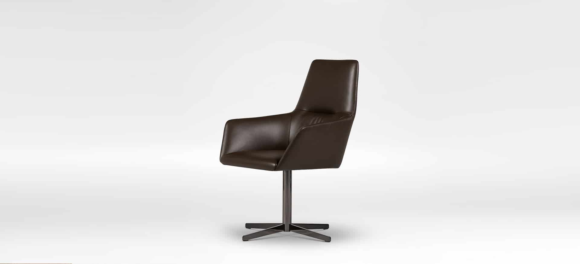 Qing Desk Chair