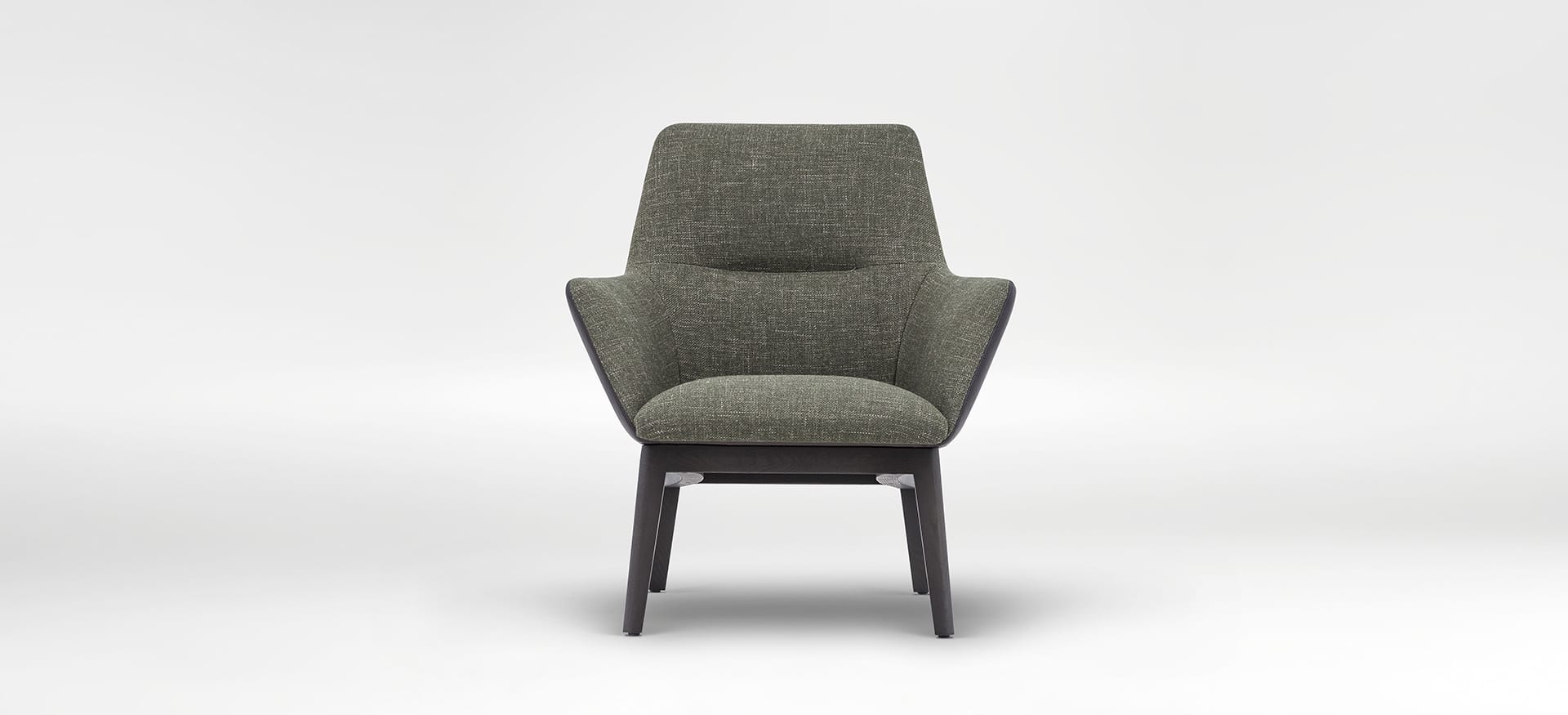 Qing Chair (Low Back)