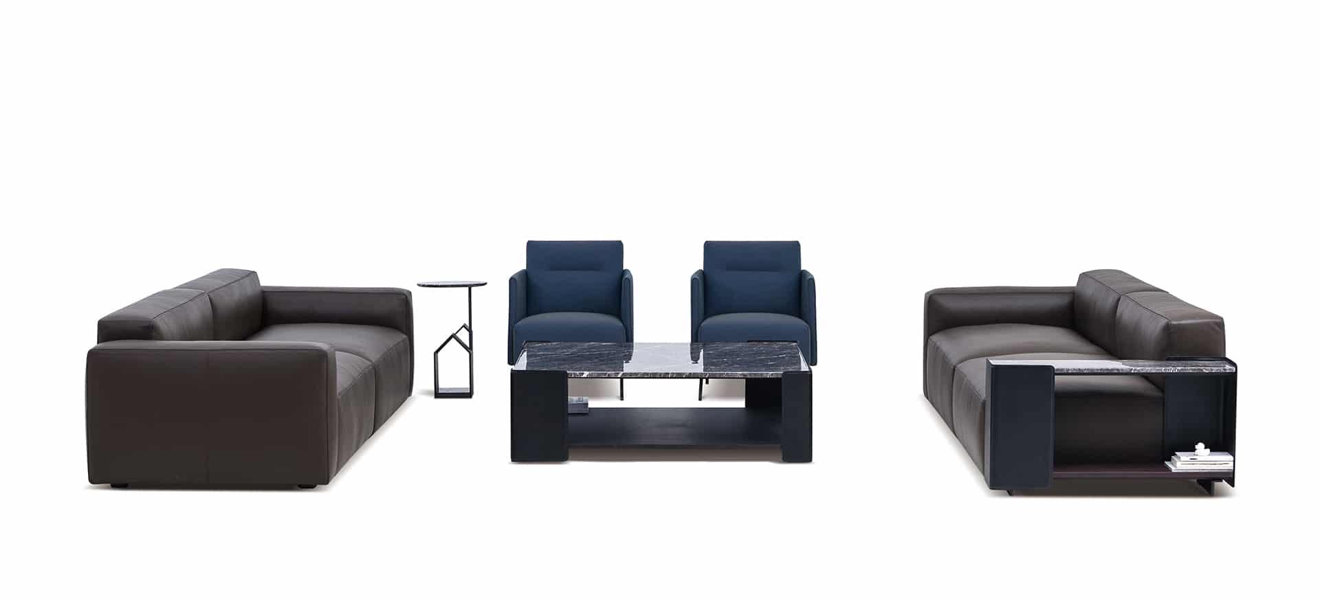 Rubix Sofa