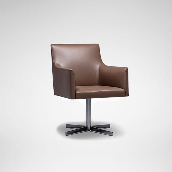 Soho Chair Swivel