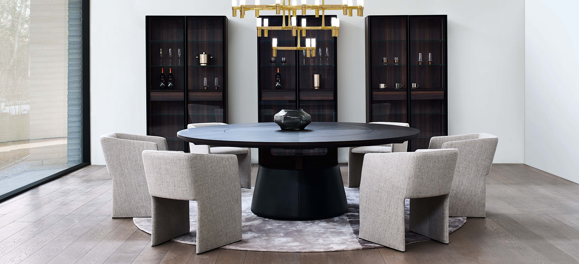 Unity Table Camerich Usa