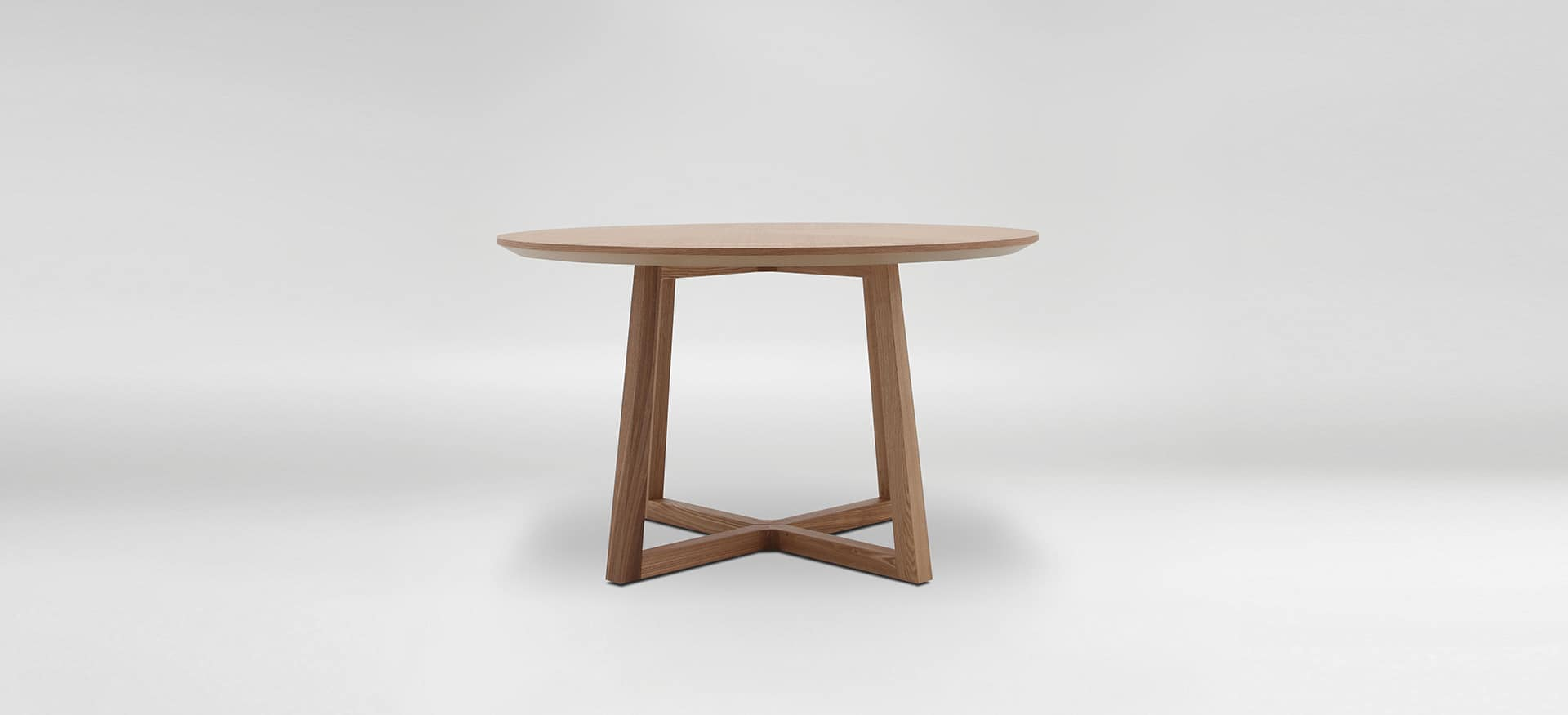 Vessel Round Table
