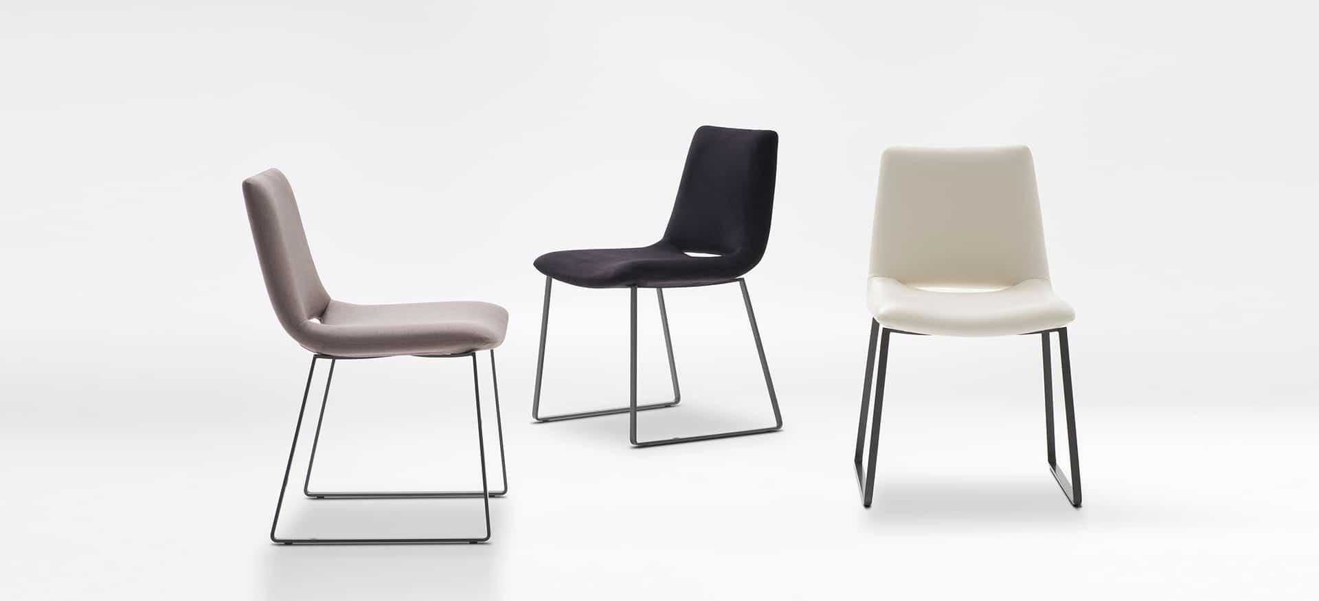 Waltz Plus Chair
