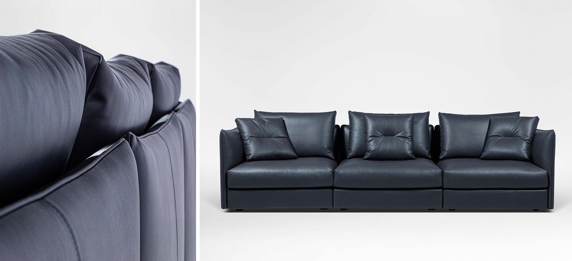 Bloom Sofa