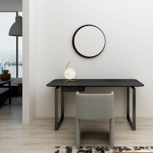 【2020 New Product】 This minimalistic wall mirror curves modern elegance. Styled with clean lines and a no-fuss attitude, Charm Mirror adds grace and pizzazz to any space. Constructed in solid Ash Wood and finely finished in Grey Oak, the Charm Mirror provides utility and beauty to any wall it adorns. #CamerichUSA #Camerich #modernfurniture #ContemporaryFurniture #CamerichFurniture #ModernDesign #InteriorDesign #HomeDecor #Interior #CharmMirror #Mirror #Furniture #Photooftheday #Instagood #Flatteningthecurve #Flattenthecurve #socialdistancing #stayhomestaysafe #Slowthespread #stayhome
