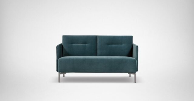 【2020 New Product】 Ease Sofa successfully streamlines an otherwise stout silhouette. With sleek arms and a refined base, Ease Sofa is polished and exquisite. Linear back stitching adds a subtle touch of detail. The seat is constructed on a solid birch frame, backrests is further supported with plywood reinforcement. Seats are generously filled with polyurethane foam. #CamerichUSA #Camerich #modernfurniture #ContemporaryFurniture #CamerichFurniture #ModernDesign #InteriorDesign #HomeDecor #Interior #EaseSofa #Sofaoftheday #Sofa #Furniture #Photooftheday #Instagood #Flatteningthecurve #Flattenthecurve #socialdistancing #stayhomestaysafe #Slowthespread #stayhome #HPMKT #DesignOnHPMKT
