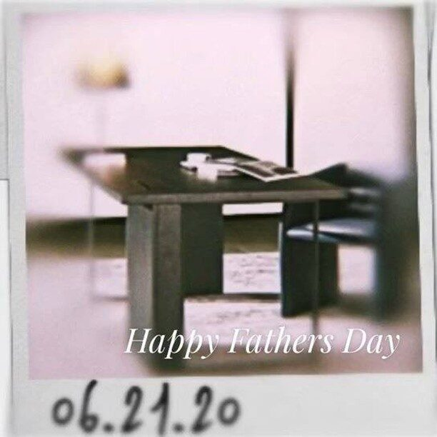 To all the Heroes in our hearts, we send a very heartfelt: Happy Father's Day to all the amazing Dads out there. #CamerichUSA #Camerich #modernfurniture #ContemporaryFurniture #CamerichFurniture #ModernDesign #InteriorDesign #HomeDecor #Interior #Furniture #Photooftheday #Instagood #stayhomestaysafe #Slowthespread #stayhome #fathersday #happyfathersday #fathersdaygifts