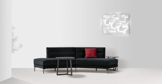 【2020 New Product】 We are unveiling the New Amor Sofa. Sleekly steel legs are fabulously finished in Grey Metallic paint. New and improved Amor remains true to its original design silhouette, yet is streamlined to be visually more airy, showcasing a space-saving stance. #CamerichUSA #Camerich #modernfurniture #ContemporaryFurniture #CamerichFurniture #ModernDesign #InteriorDesign #HomeDecor #Interior #NewAmorSofa #AmorSofa #CamerichSofa #Sofaoftheday #Sofa #Furniture #Photooftheday #Instagood #Flatteningthecurve #Flattenthecurve #socialdistancing #stayhomestaysafe #Slowthespread #stayhome